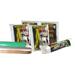 Folie LDPE poddane recyklingowi